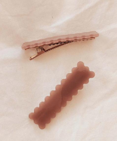 Mimi - Auguste Lisbon - Hair Clip