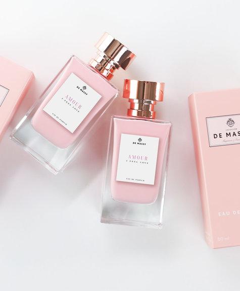 Parfum - Amour