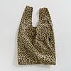 Baggu Baggu bag - Honey Leopard