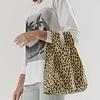 Baggu Baby Baggu Reusable Bag - Honey Leopard