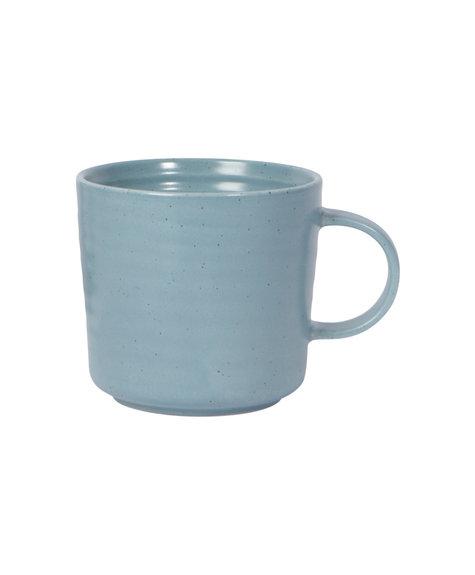 Mug Terrain - Bleu ardoise