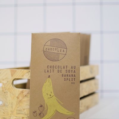 Choco de Léa Choco de Léa - (3 variétés)
