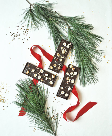 Choco de Léa Choco de Léa - Noël 50gr