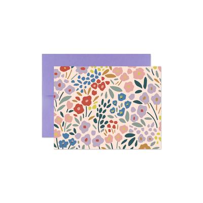 Marlone Meadow fleurs