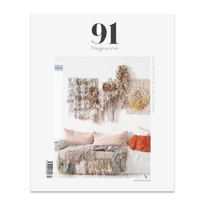91 Magazine 91 Magazine #10