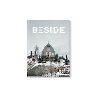 Beside Beside Magazine 9