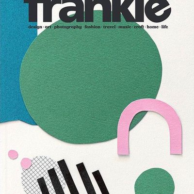 Disticor Direct Frankie - Magazine #97