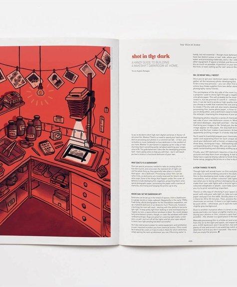 Disticor Direct Frankie - Magazine #97