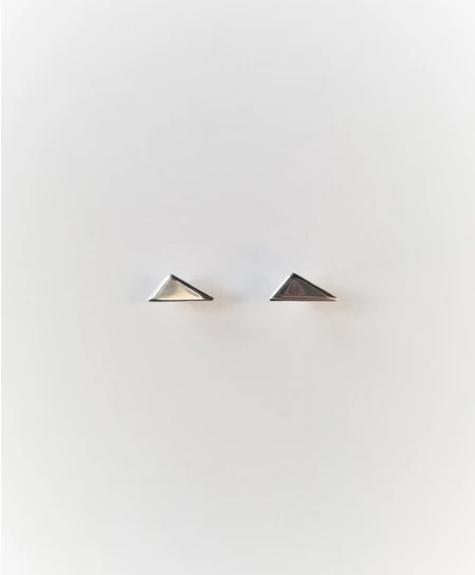 NinaNanas Earrings Nina - Triangle