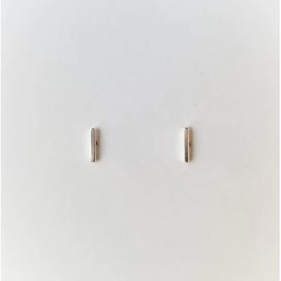 NinaNanas Earrings Nina - Bar Stud