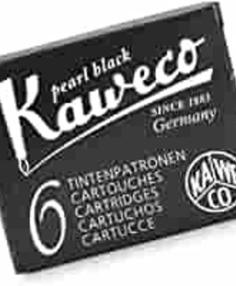Kaweco Cartouches d'encre -