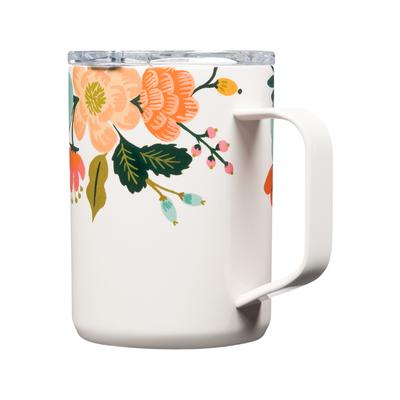 Corkcicle Isothermal mug 16oz (3 choices)