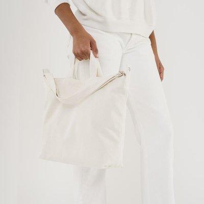Baggu Horizontal Duck bag - Natural