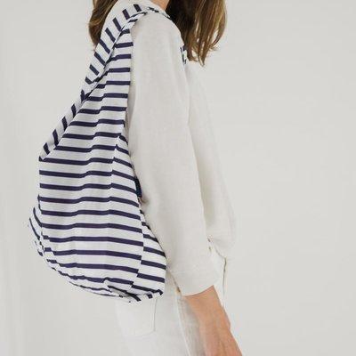 Baggu Baggu bag -  Sailor Stripe