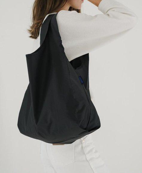 Baggu Reusable Baggu bag -  Black