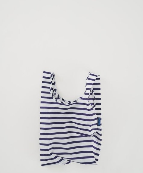 Baggu Baby Bagg Reusable Bag -  Sailor Stripe