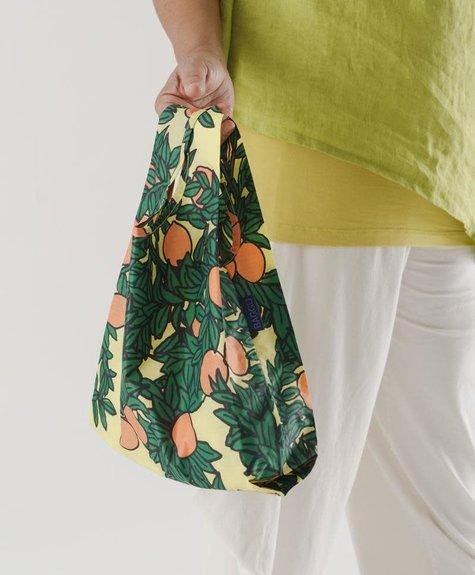 Baggu Sac réutilisable Baby Baggu - Oranger