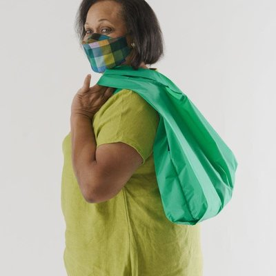 Baggu Baggu bag -  Green Agate