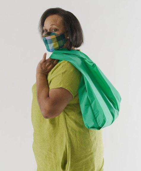 Baggu Sac Baggu -  Vert Agate