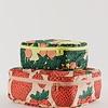 Baggu Storage Cube Set - Backyard fruits