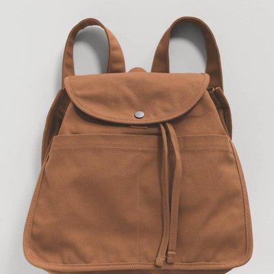 Baggu Baggu Backpack - Adobe
