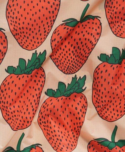 Baggu Baggu bag -  Strawberry