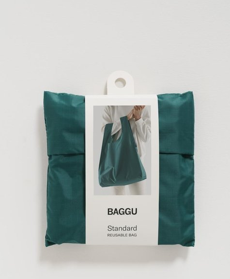 Baggu Sac Baggu -  Malachite