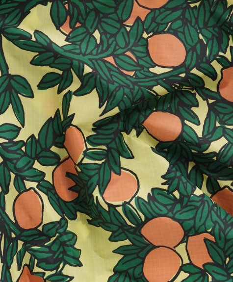 Baggu Baby Baggu Reusable Bag - Orange Tree
