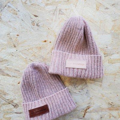 BB Bonnet Pêcheur - Hochelaga, pink