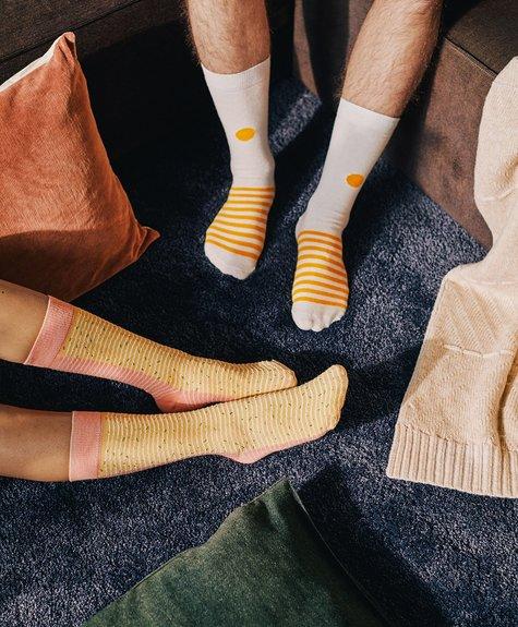 DOIY Ramen socks set (2)