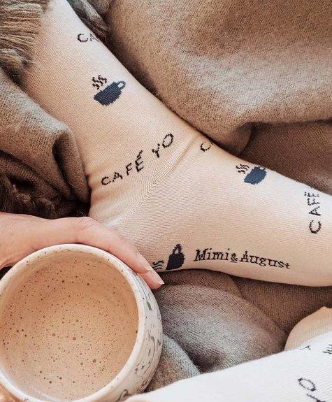 Mimi - Auguste Bas Mimi - Café yo