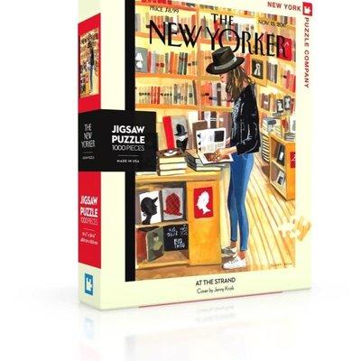 Divers Bookstore - Puzzle