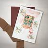 Papier de Velours CS Velours - Amour Tropical