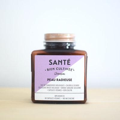 Bien Cultivée Supplement - Skin Nourisher