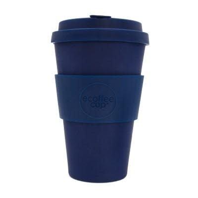 Ecoffee Ecoffee Dark Blue