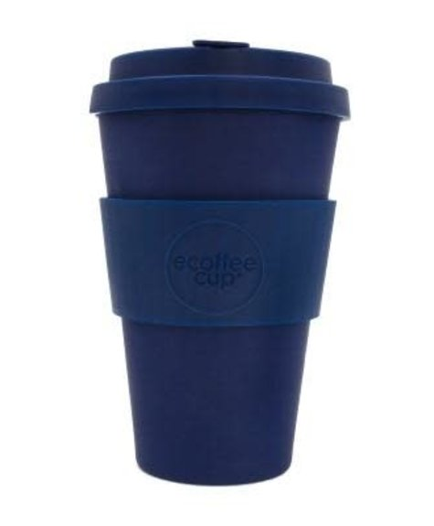 Ecoffee Ecoffee Bleu marine
