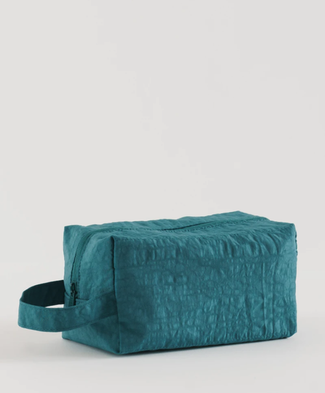 Baggu Toiletry bag - Malachite