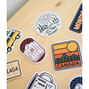 Sticker NW Sticker 2021 Canada
