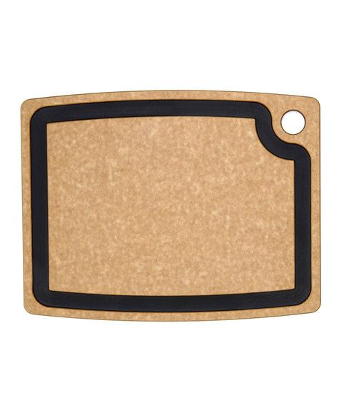 Epicurean Cutting Board 15x11 - Natural-Slate