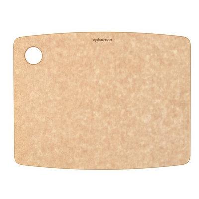Epicurean Cutting Board 12x9 - Natural