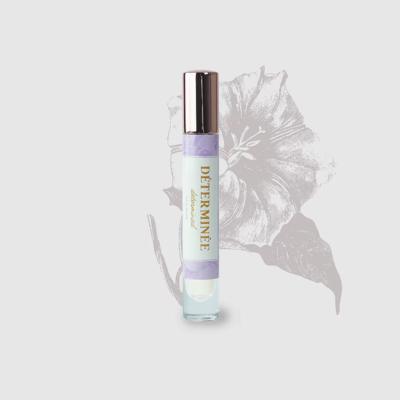 De Massy Parfum - Déterminée
