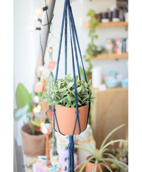 Sarah La Lune Plant Hanger Minimalist