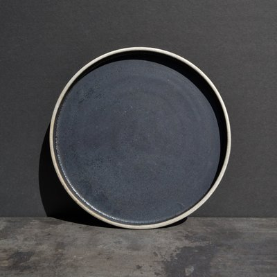 Maison Stoï Black plate