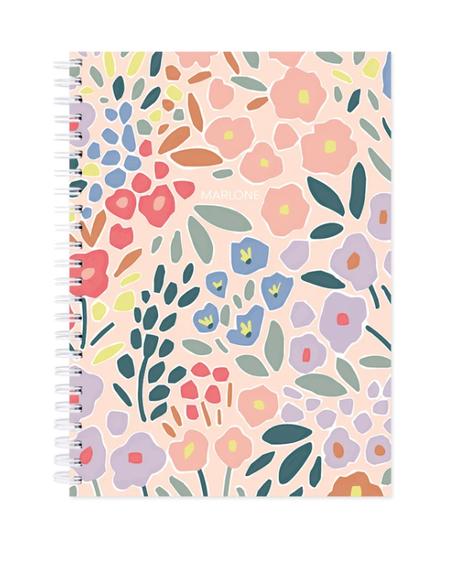 Marlone Notebook - Prairie