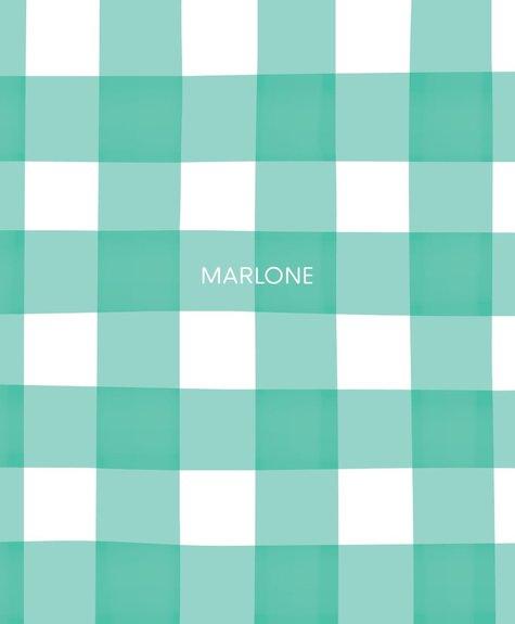 Marlone Notebook - Vichy