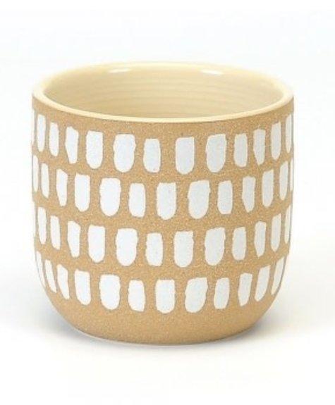 Bacon Basket Limited Pot traits de pinceaux (tailles assorties)