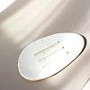 Maison Stoï Soap dish - white