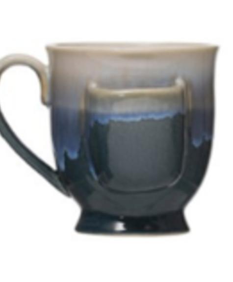 Creative Co-op Tea mug