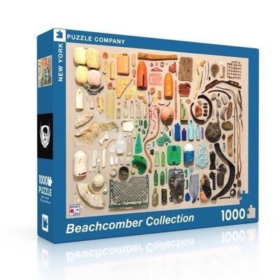 Divers Puzzle - Beachcomber (1000 pièces)