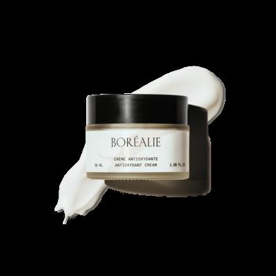Boréalie Antioxidant face cream - Boréalie